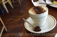 Queens St Cafe