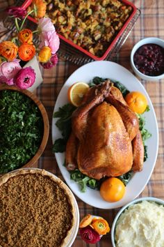 BEST ORIGINAL PHOTOGRAPHY: How to Do Thanksgiving On a $50 Budget