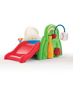 for next year!  Sports-tastic Activity Center by Step2 on #zulily! #zulilyfinds