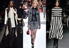 As principais tendências de inverno 2015 da Semana de Moda de Paris | MdeMulher