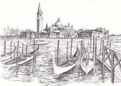 Venice Giorgio Maggiore lo