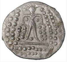 Moneda celta