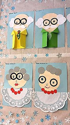 Makass z al malar ncesi Grandparents Day Poem, Grandparents Day Activities, Diy And Crafts, Crafts For Kids, Paper Crafts, Fathers Day Crafts, Fall Diy, Preschool Crafts, Happy Mothers Day