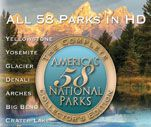 America's 58 National Parks | Acorn Online