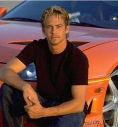 Paul Walker - foto publicada por zahori9 - Paul Walker - el álbum del Club de Fans