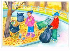 autumn preschool activities