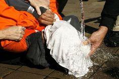 VS na CIA-martelrapport: 51 procent vindt foltering aanvaardbaar