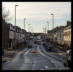 Stanhope Road, South Shields