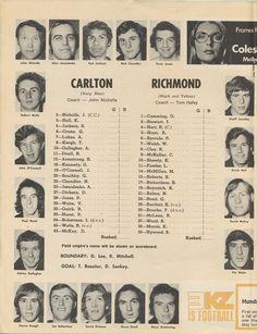 Blueseum: History of the Carlton Football Club Carlton Afl, Carlton Football Club, Challenge Cup, Australian Football, Go Blue, Tigers, Melbourne, Blues, Museum