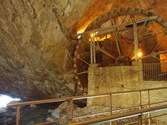 Maara cave, Drama, Greece