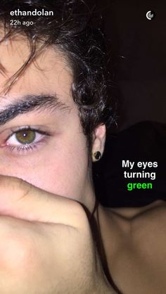 THIS IS LEGIT THE EXACT COLOR OF MY EYES