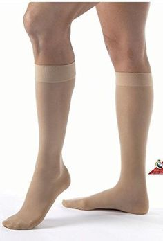 Health & Beauty Strong-Willed Jobst Compression Socks 15-20 Xl Thigh Elegant And Sturdy Package Orthopedics & Supports