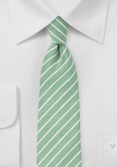 Trendy Skinny Tie in Blue Made from Linen - Looking to accessorize a tan summer suit? The narrow cut gives the tie a modern look, and the linen/silk fabr Silver Tie, Tie Shop, Wool Tie, Designer Ties, Wedding Ties, Wedding Venues, Wedding Programs, Wedding Attire, Blue Ties