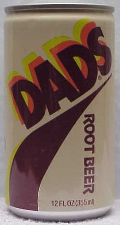 Dads Root Beer, Beer Company