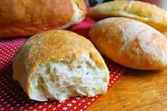 Sourdough baking tips: solving your most common challengesvia King Arthur Flour
