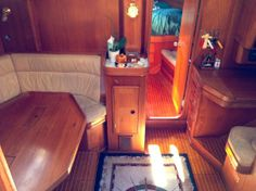 1987 Baltic 43 Sail Boat For Sale - www.yachtworld.com