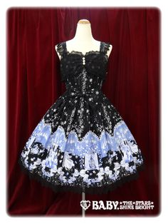 BTSSB Snow Queen JSK « Lace Market: Lolita Fashion Sales and Auctions