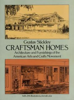 Gustav Stickley
