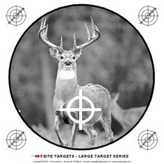 Pistol & Rifle The targets listed here are suited to pistol and rifle. Shooting Sports, Archery, Washer Necklace, Hunting, Target, Guns, Scrapbooking, Jewelry, Bow Arrows