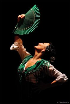 La Lupi. Toronto International Flamenco Festival   TorontoDance.com