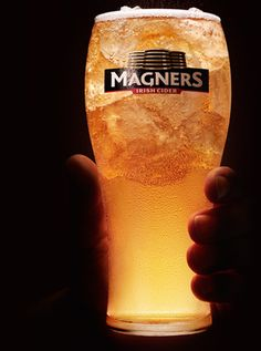 ahhhh  a nice large glass of it with ice.....