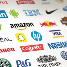 Whenever a customer talks about logotype with a designer, if the logo represents the company values and business field, a designer may tell the customer to think about Mercedes, McDonald's, or a Christian cross. Company Values, Cute Wallpapers, Decorating Tips, Meant To Be, Christian, Logos, Business, Design, Pretty Phone Backgrounds