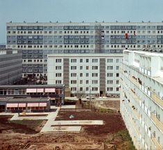 DDR - Halle-Neustadt 1969 | V-like-Vintage