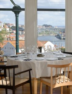Restaurant · Vinum At Grahams in Porto Online reservations and info