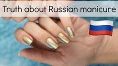 Thoughts on Russian (electric file) manicure | How dangerous is it?
