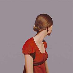 Erin Cone, Reminisce, 2011 / 2011 © www.lumas.com #lumas