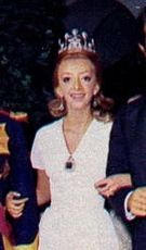x Maria de Gracia de Solís-Beaumont y Tellez de Girón, duquesa de Plasencia, marquesa de Frómista
