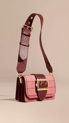 197e0b81bdbe The Buckle Bag in Al Buckle Bags, Patchwork Bags, Tote Handbags, Leather  Handbags
