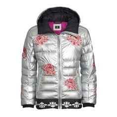 b92781cdf 7 Best Girl ski jacket images