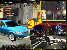 Download Street Racing Games Pack full version from FilesBear. By far the best website to download games for your windows pc. Link: http://filesbear.com/windows/games/arcade/street-racing-games-pack/