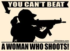 """Petite Girl Guns, When choosing women guns there is no significant difference between """"guy guns and girl guns"""", it is simply a matter of hand size and upper body strength that differentiate females and males."""