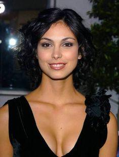 'Gotham's' Morena Baccarin God, How she is pretty