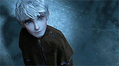 Jack Frost ★ Rise of the Guardians ☆{gif}