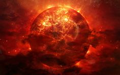 These Awesome Sun Facts Will Blow Your Mind Sun View, Earth Surface, Red Planet, Meteor Shower, Blow Your Mind, Outer Space, Solar System, Hd Wallpaper, Wallpapers