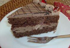 Čokoládovo-tvarohový dort Tiramisu, Ethnic Recipes, Food, Essen, Meals, Tiramisu Cake, Yemek, Eten