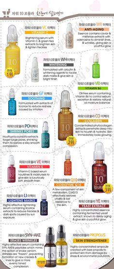 It's Skin - Power 10 Formula