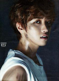 Sandeul - The Star Magazine August Issue 13