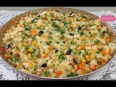 Fried Rice, Peru, Risotto, Macaroni And Cheese, Buffet, Bacon, Food And Drink, Low Carb, Asian