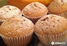 Muffin, Food Porn, Birthday Cake, Breakfast, Recipes, Cake Ideas, Cakes, Morning Coffee, Birthday Cakes