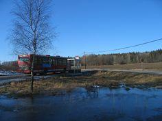 Bus trip to Björkvik - 1 Sunny Sunday, Bus Travel, Short Trip, Archipelago, Sweden, Vikings, Train, Island, Live