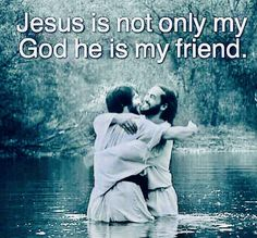 Yes, Jesus is my best friend forever! Jesus Our Savior, Jesus Help, God Jesus, Jesus Christ, Jesus Is My Friend, Prayers For Strength, Jesus Is Coming, I Love My Son, Catholic Quotes