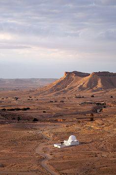 Duiret. Tunisia. © Inaki Caperochipi Photography