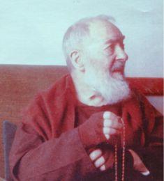 03a Padre Pio and temptation, devil, confession; meditation, prayer, rosary
