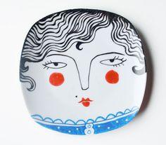 Nuria Díaz. #ilustración #artesanía