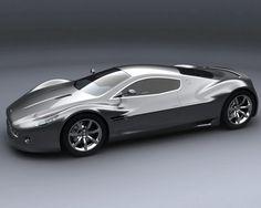 caros Aston Martin