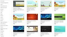 3 Sitios para Descargar Plantillas Gratuitas de PowerPoint | #Artículo #Educación